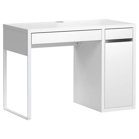 small white desk for small white desk ikea whitevan