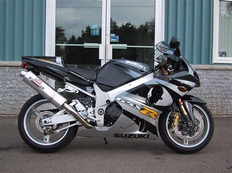 2001 Suzuki Gsxr by Suzuki Gsx R1000