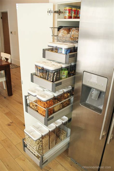 kitchen cabinets organization storage 25 best kitchen pantry cabinets ideas on