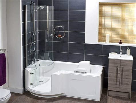 bath and showers paradise walk in shower bath premier care in bathing
