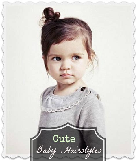 baby bangs on crib 7 baby hairstyles baby room ideas