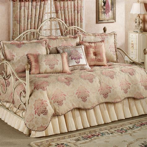 daybed bedding sets chandon damask 5 pc daybed bedding set