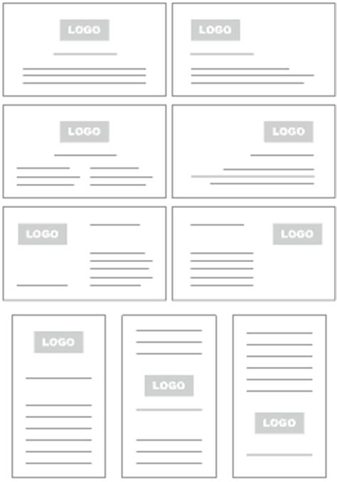 card layouts business card layouts lilbibby