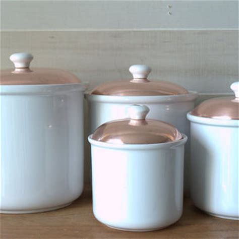 white kitchen canister set white kitchen canister set white kitchen from 2ndhandchicc on