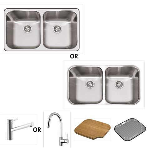 kitchen sink packages nu 200 package abey australia