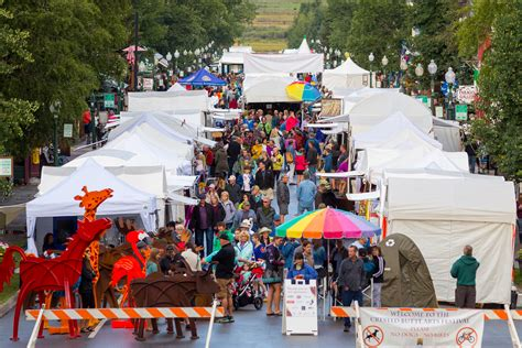 arts festival our heartfelt thanks for a fantastic 2016 festival