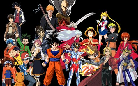Anime Heroes By Deadskullable On Deviantart