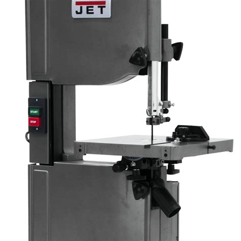 jet woodworking bandsaw jet j 8203k 14 quot metal wood vertical bandsaw 414504c ebay