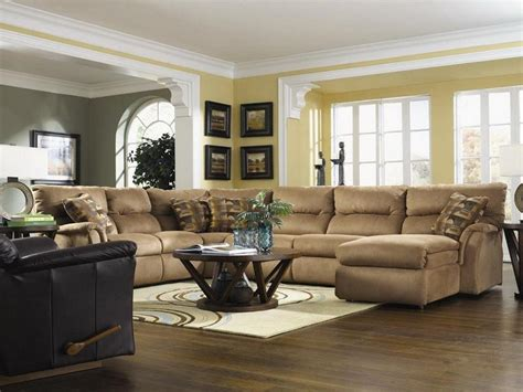 sectional sofas room ideas 22 living room designs with sectionals