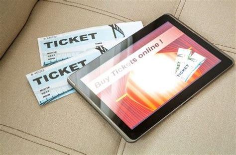 como comprar entradas por internet las mejores aplicaciones para comprar entradas por