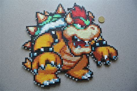 pictures of perler 1000 images about perler bead designs on