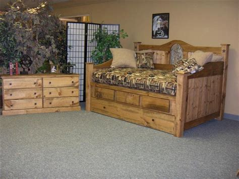 Desk In Bedroom Ideas rustic daybed bukit