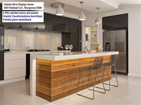 trends kitchens albury wodonga designer kitchens cabinets flair cabinets