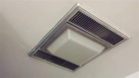 replacement cover for a bathroom exhaust fan light