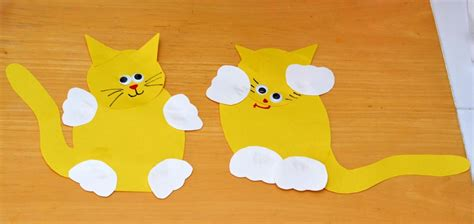 pet crafts for pet crafts for preschoolers responsible pet owners month