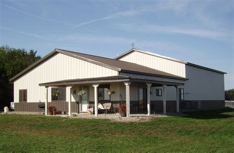 lester pole barns with living quarters joy studio design