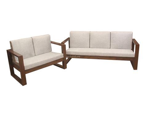 modern wooden sofas modern teak wood sofa designs 28 images asain