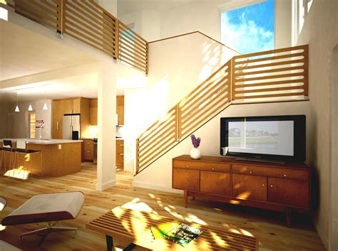 small home interior designs living room design with stairs home design ideas