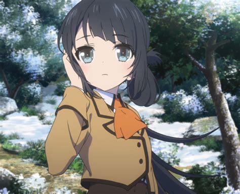 nagi no asukara nagi no asukara episode 14 time skip