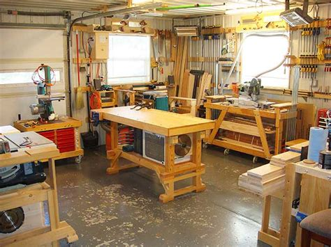 woodwork workshops wood diy small wood workshop pdf plans