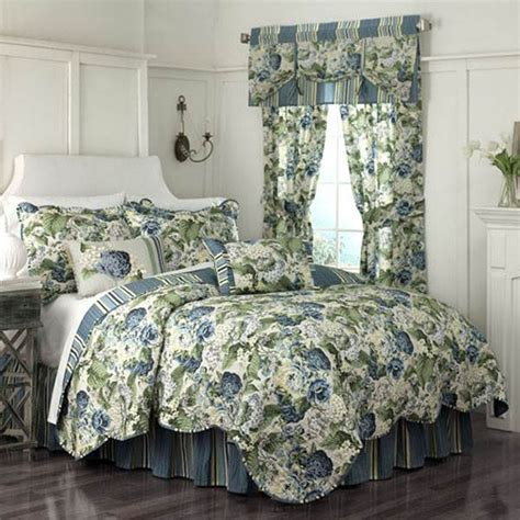 waverly comforters sets shop waverly floral flourish bed linens the home