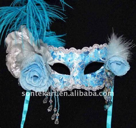 flower mask handmade different design flower mask buy different