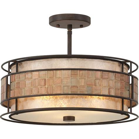 flush kitchen lighting quoizel lighting semi flush ceiling lighting goinglighting