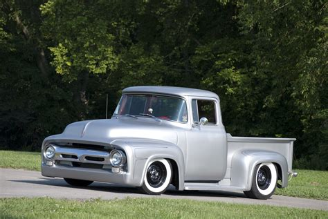 Classic Car Wallpaper Set by Classic Truck Wallpaper Www Pixshark Images