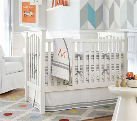 baby bedding collections baby bedding collection pottery barn