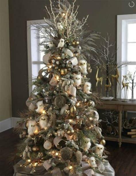 weihnachtsbaum dekoration d 233 coration sapin de no 235 l 25 id 233 es fantastiques et originales