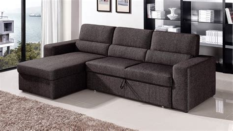 pull out sofa sectional pull out sectional with pull out bed