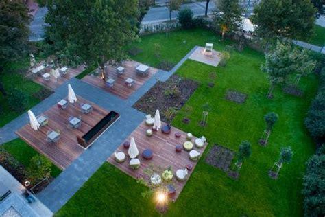 Der Garten Wien by Motel One Wien Prater Bewertungen Fotos Preisvergleich