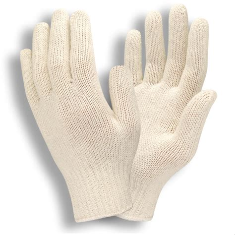 safety products inc economy string safety products inc economy string knit gloves