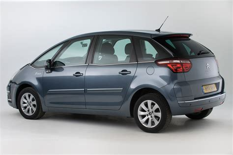 Used Citroen by Used Citroen C4 Picasso Review Auto Express