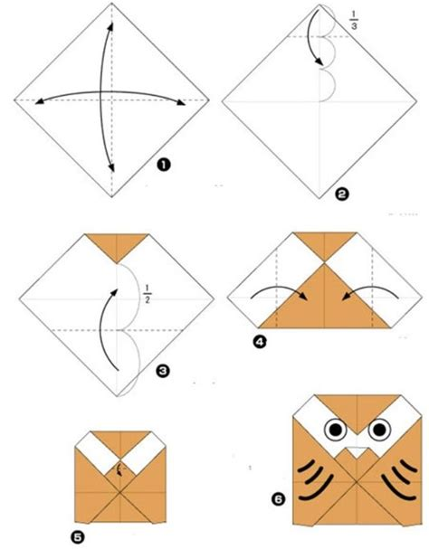 easy origami figures 17 best ideas about simple origami for on