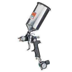 home depot paint spray guns ingersoll rand 270 gal hvlp gravity feed spray gun 270g