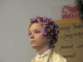 sissified permed hair dauerwelle photos sissyperm photos tumview