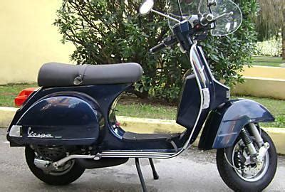 Modifikasi Vespa Px 150 E by Vespa Px 125 Pictures Photo 5