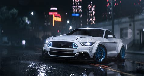 Hd Car Wallpaper Nfs by Need For Speed Mustang Hd Cars 4k Wallpapers Images