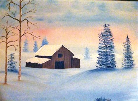 bob ross painting barns bob ross painting classes expanding in wythe county the