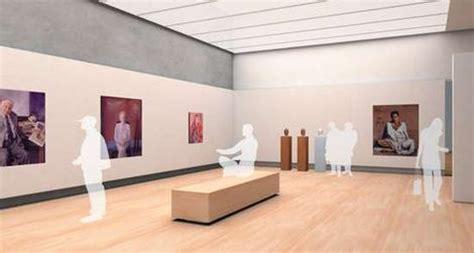 gallery design portrait gallery design winner revealed national