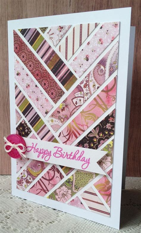 how can we make a greeting card 25 unique greeting cards handmade ideas on