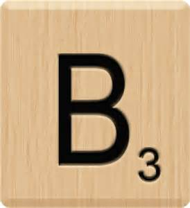 b words scrabble image gallery scrabble b
