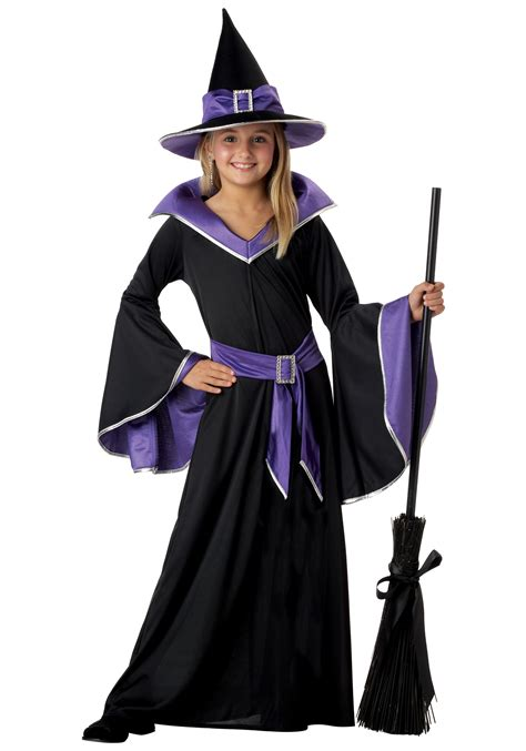 witch ideas child witch costume witch costumes