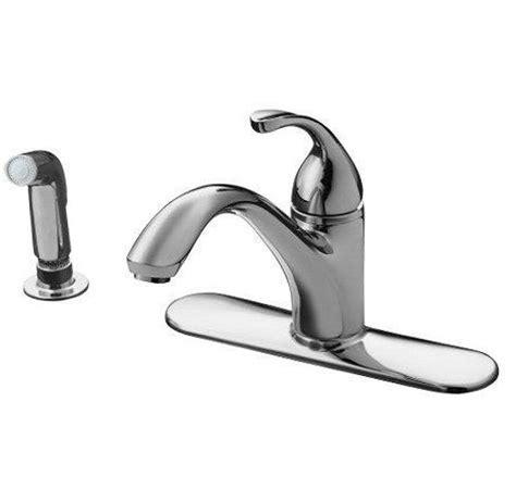 kohler kitchen faucet parts kohler kitchen faucets replacement parts home design ideas