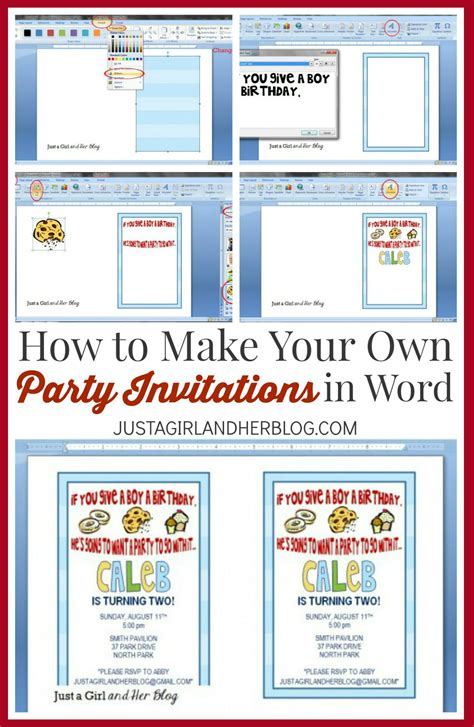 make your own invitation cards free make your own invitations invitations templates