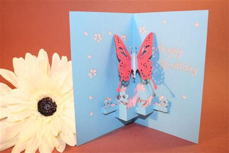 pop up greeting card happy birthday pop up greeting cards it s unique bolton
