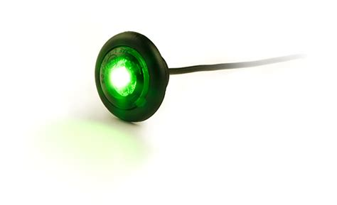 green and led lights grote 60824 micronova 174 dot green led indicator light