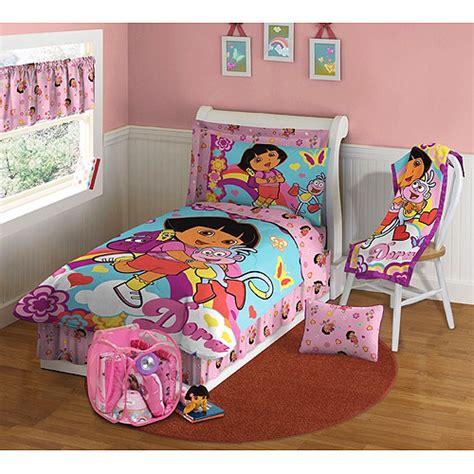 the explorer toddler bed set nickelodeon the explorer toddler bedding set