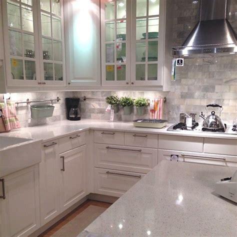 ikea ideas kitchen 25 best ideas about white ikea kitchen on